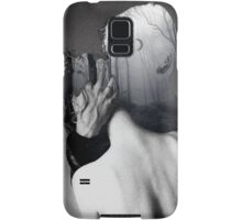 in the forest of love Samsung Galaxy Case/Skin