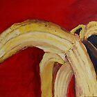 Extreme Banana by Tomoe Nakamura