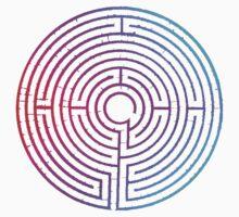Labyrinth by Zehda
