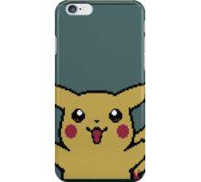 GBA Pikachu iPhone Case/Skin