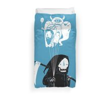 Soul Collector Duvet Cover