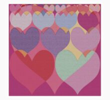 Sweet hearts Kids Clothes
