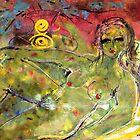 """Nude"" by catherine walker"