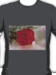 Love YOU Rose  T-Shirt