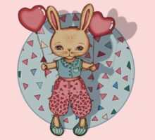 SomeBunny Loves You Kids Clothes