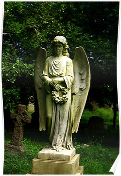 Guardian Angel by Trevor Kersley