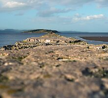 To Cramond Island by Andrew Ness - www.nessphotography.com