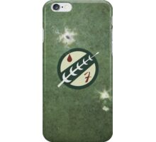 iFett iPhone Case/Skin