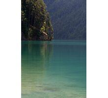 The Lake Photographic Print