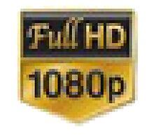 Full HD 1080p by SenorTaco5