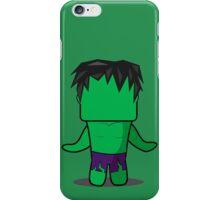 Hulk Quin iPhone Case/Skin