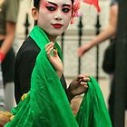 Notting Hill Carnival I by lallymac