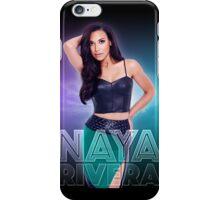 Naya Rivera Phone Design iPhone Case/Skin