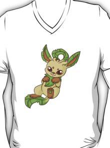 Chibi Leafeon T-Shirt