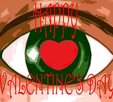 HAPPY VALENTINE'S DAY 11 by pjmurphy