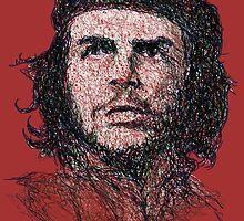 Che by HenryGaudet