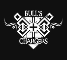 DA:I - Bull's Chargers 2.0 by Rhaenys