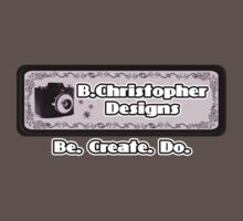 Be.  Create.  Do. by bchrisdesigns