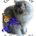 Garden Lover  by Mary Campbell