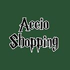 Accio Shopping bag by talkpiece