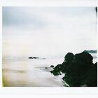 Cannon Beach by jalexanderart