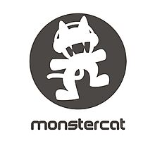 Monstercat Photographic Print