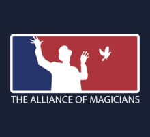 The Alliance of Magicians by Christopher Kapp