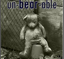 Being Without You is Un-BEAR-able by DuchessCards