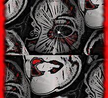 Joker's Wild by Adrena87
