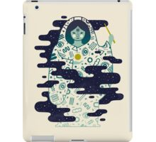 The Magician: Enchantment iPad Case/Skin