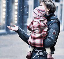 Winterdream by Lasse Damgaard