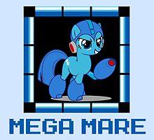 Mega Mare by jaxdarkstar