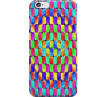 Tumblr 31 by CAP - MAGIC MOVING Optical Illusion Psychedelic Design iPhone Case/Skin