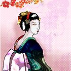Maiko - Ume by rotem