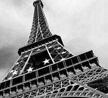 Epitome of Paris by Chris Richards