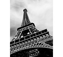 Epitome of Paris Photographic Print