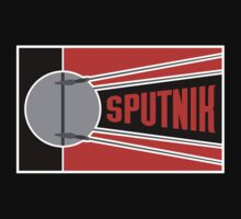 Sputnik by Sherman Warren