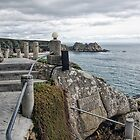 Minack Theatre - Cornwall by Susie Peek