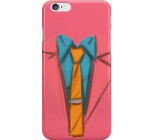 Lupin III - Bubblegum Pink iPhone Case/Skin