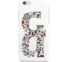 BS ABC's: & iPhone Case/Skin