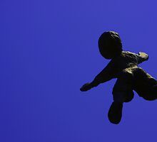leap of faith by Jason Platt