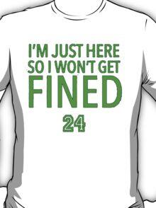 Fined T-Shirt