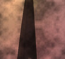 *OLD DOWNTOWN SMOKESTACK* by Dayonda