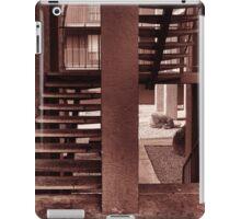 Bloodied Stairwell iPad Case/Skin
