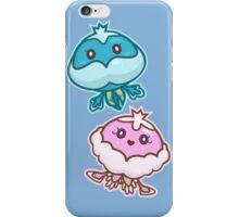 Jellicent iPhone Case/Skin