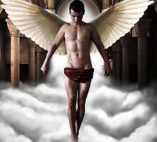 Heaven's gate by dreamonix