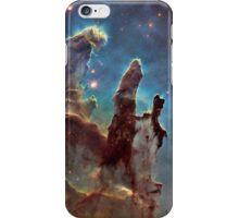Pillars of Creation - Star Gazing - Eagle Nebula iPhone Case/Skin