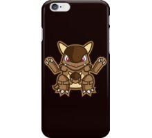 Kangaskhan iPhone Case/Skin