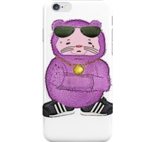 Thuggy!! iPhone Case/Skin