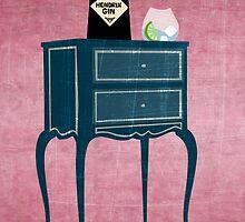 LOVE GIN by Lorena Vigil-Escalera